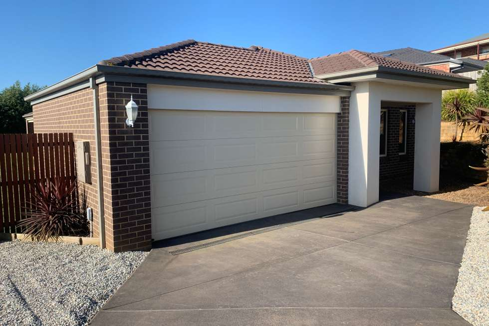 Second view of Homely house listing, 26 Hatfield Drive, Drouin VIC 3818