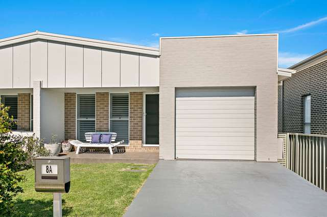 8A Brooks Terrace, Kanahooka NSW 2530
