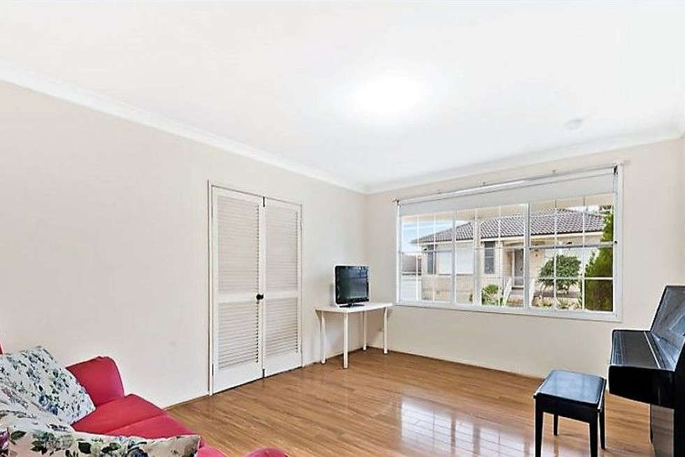 Second view of Homely villa listing, 6/4-6 Denistone Road, Eastwood NSW 2122