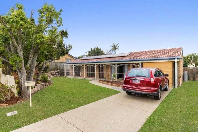 18 Akama Road, Durack QLD 4077