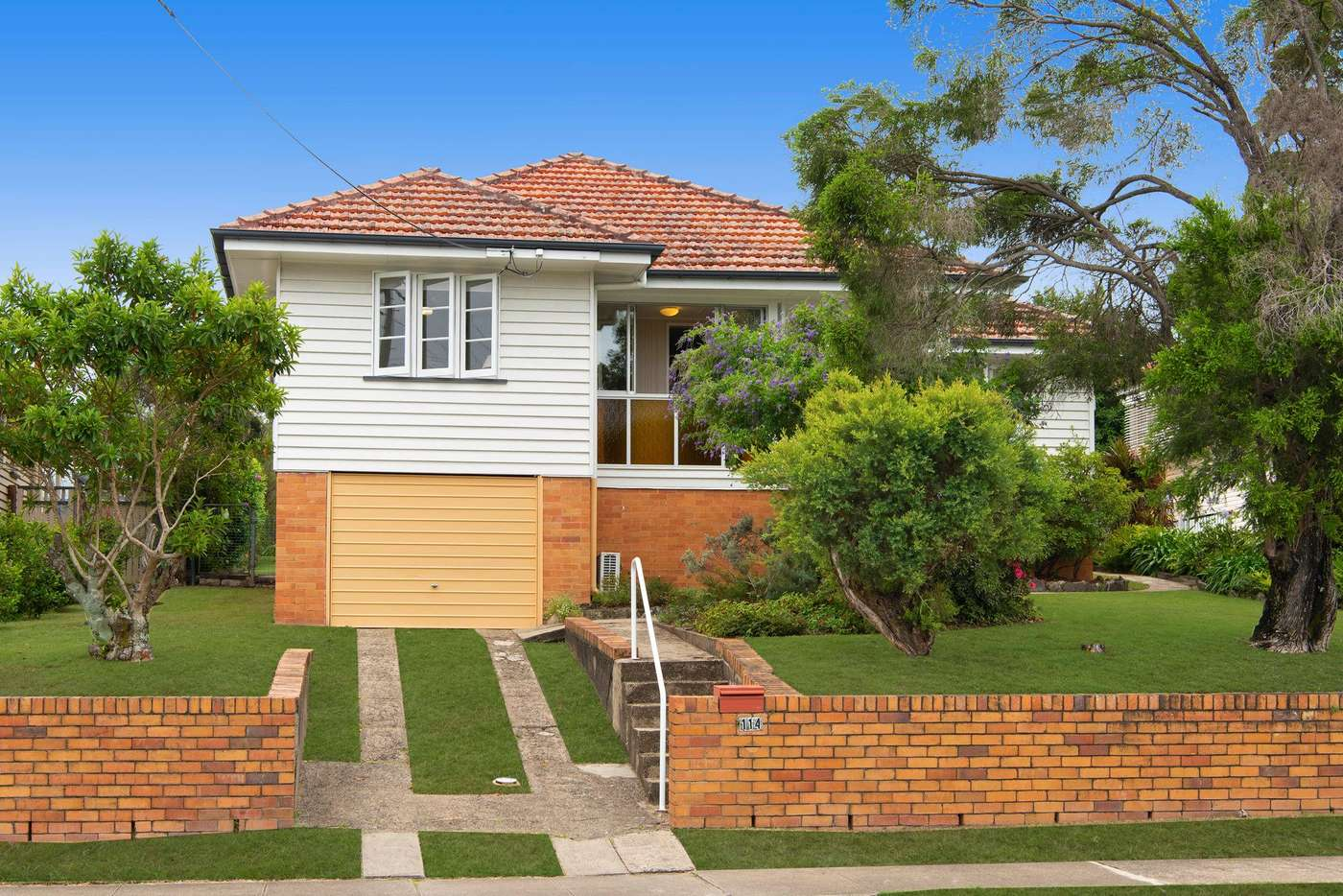 Main view of Homely house listing, 114 Holland Road, Holland Park QLD 4121