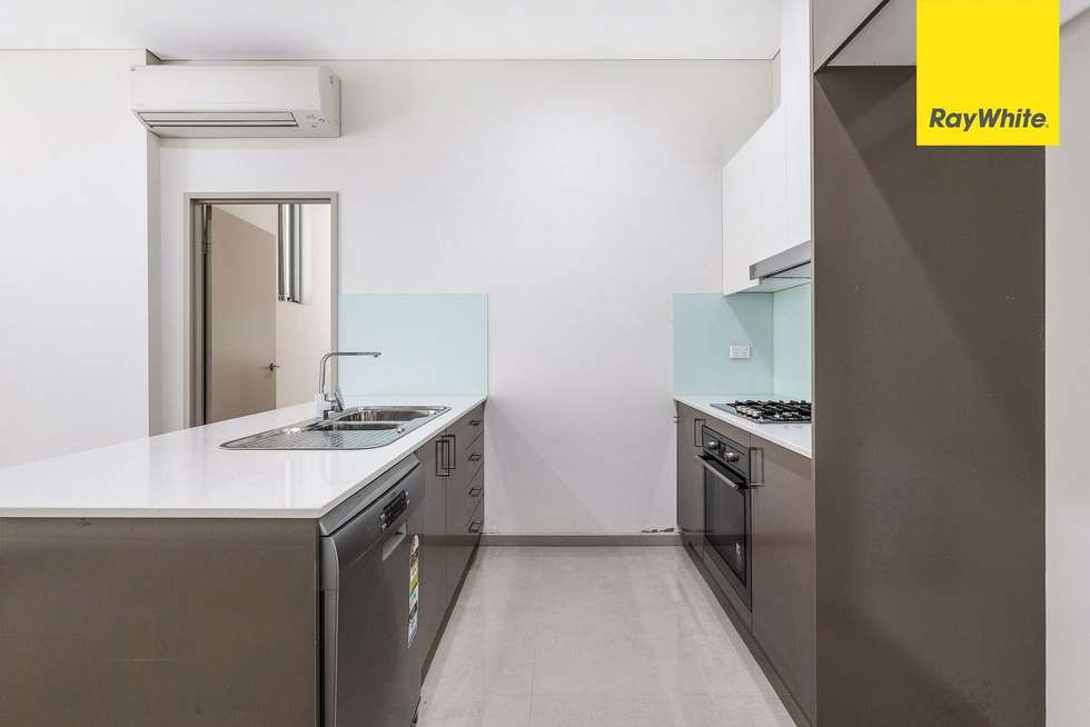 Second view of Homely apartment listing, 5/54-56 Keeler Street, Carlingford NSW 2118