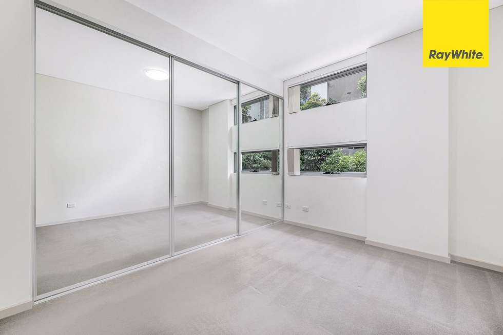 Fourth view of Homely apartment listing, 5/54-56 Keeler Street, Carlingford NSW 2118