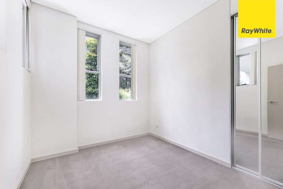 Fifth view of Homely apartment listing, 5/54-56 Keeler Street, Carlingford NSW 2118