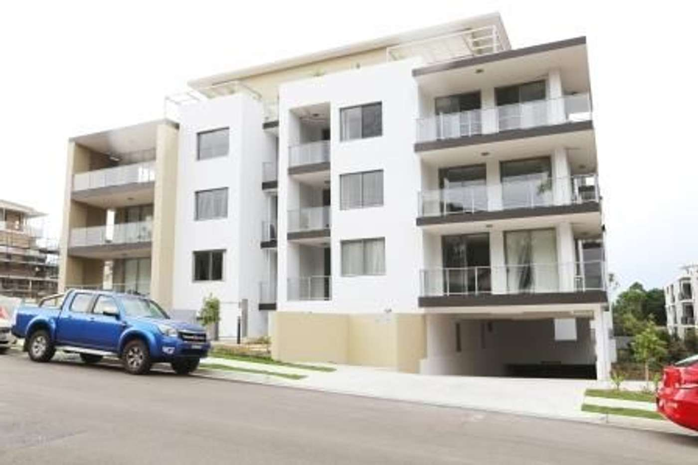 Seventh view of Homely apartment listing, 5/54-56 Keeler Street, Carlingford NSW 2118