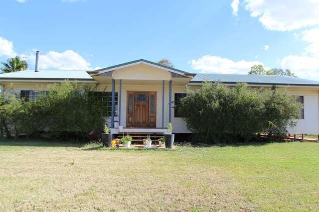 13 Little Page Street, Charleville QLD 4470