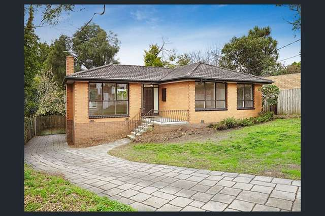 81 Wilsons Road, Doncaster VIC 3108