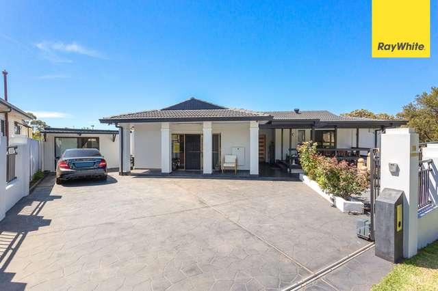 116 Sandakan Road, Revesby Heights NSW 2212