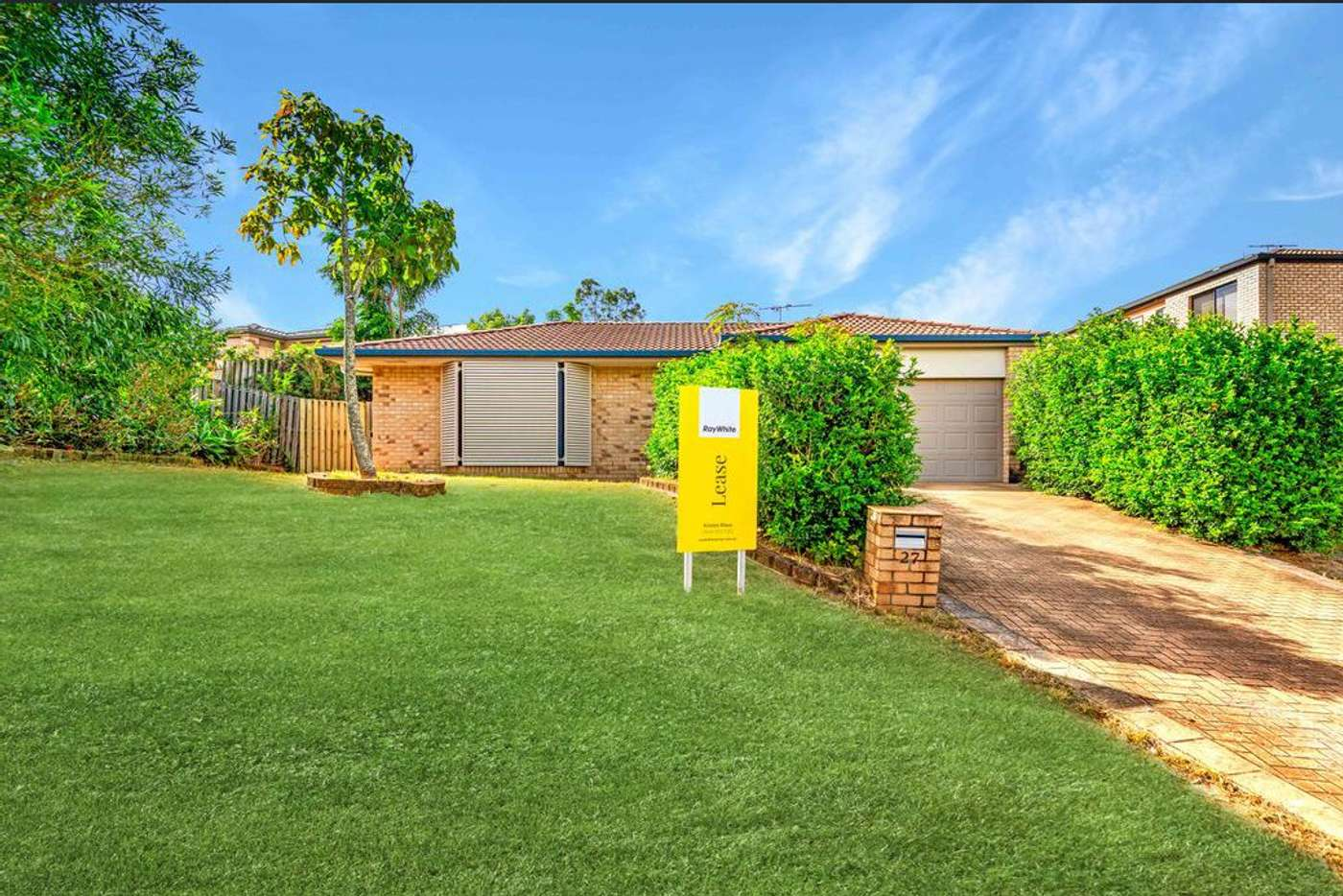 Main view of Homely house listing, 27 Ochre Crescent, Griffin QLD 4503