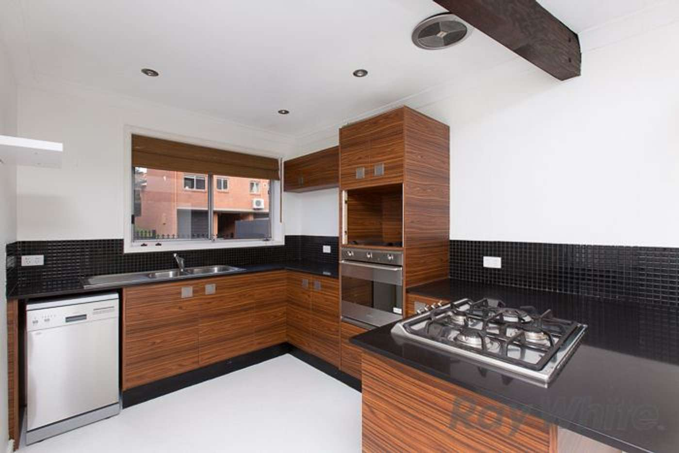 Main view of Homely townhouse listing, 6/191 Darby Street, Cooks Hill NSW 2300