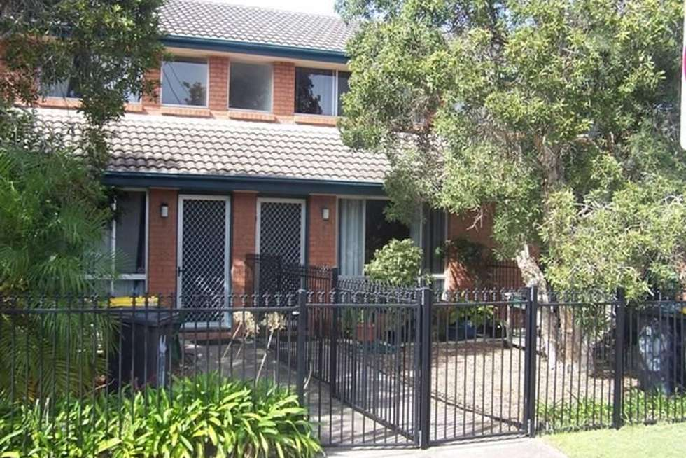 Second view of Homely townhouse listing, 6/191 Darby Street, Cooks Hill NSW 2300