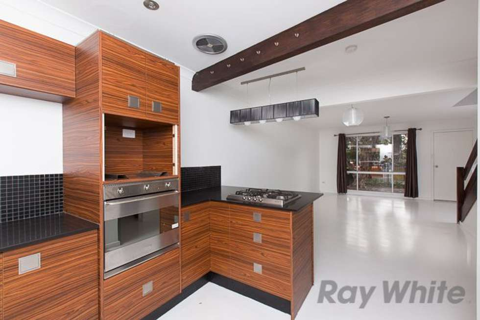 Third view of Homely townhouse listing, 6/191 Darby Street, Cooks Hill NSW 2300