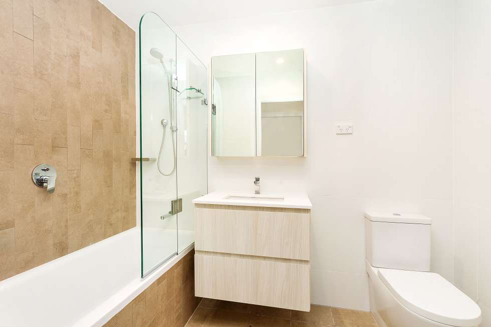 Third view of Homely apartment listing, 94/30-40 George Street, Leichhardt NSW 2040