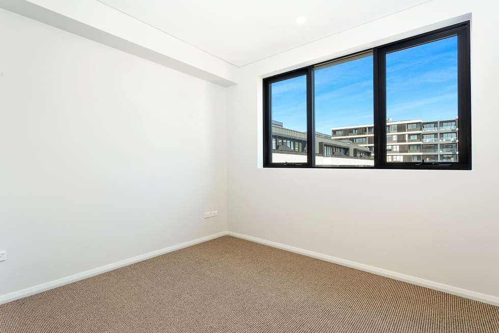 Fourth view of Homely apartment listing, 94/30-40 George Street, Leichhardt NSW 2040