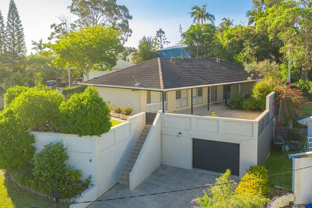 4 Seaview Court, Maroochydore QLD 4558