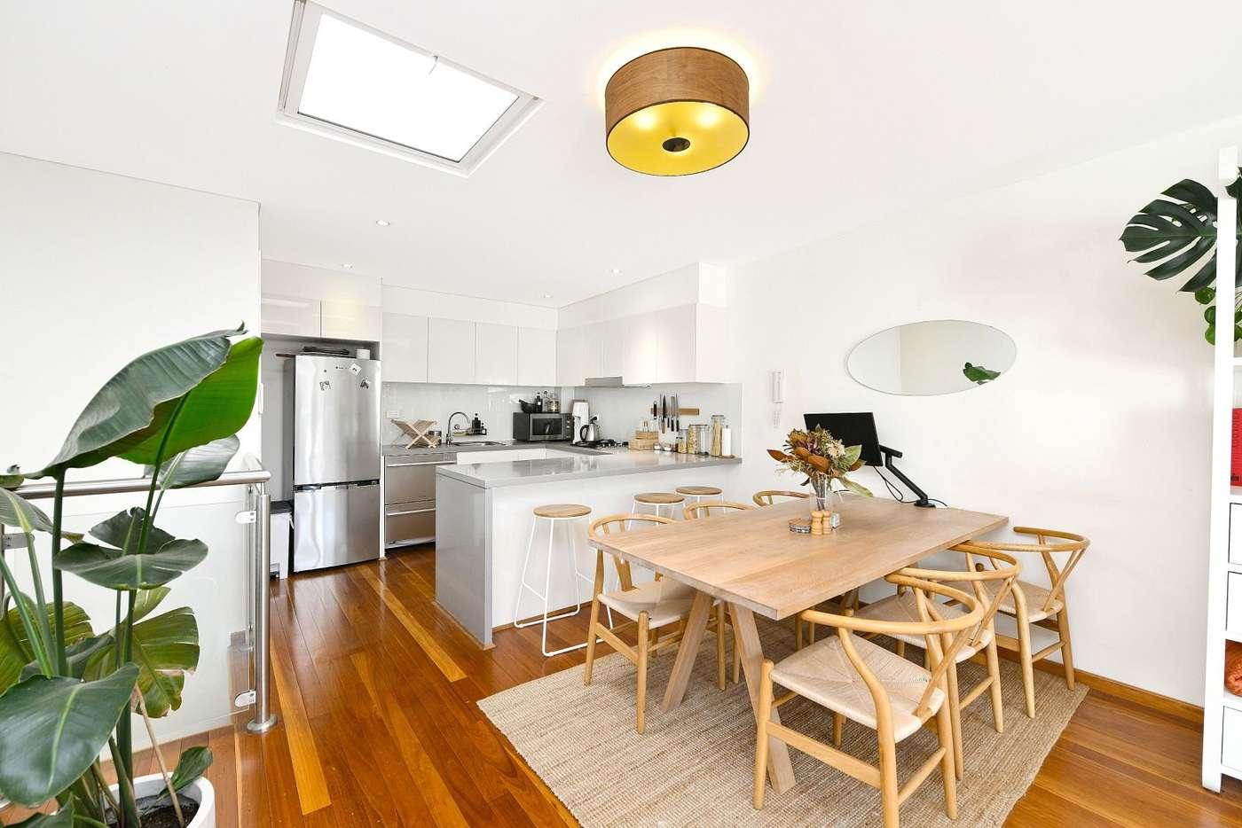 Main view of Homely apartment listing, 4/6-8 Norton Street, Leichhardt NSW 2040