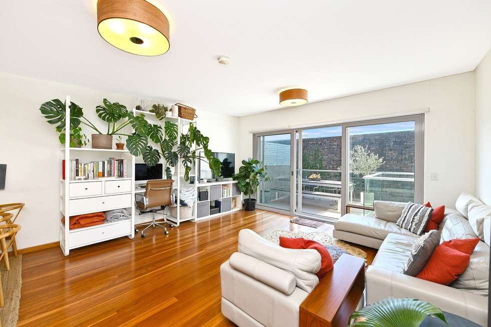 Second view of Homely apartment listing, 4/6-8 Norton Street, Leichhardt NSW 2040