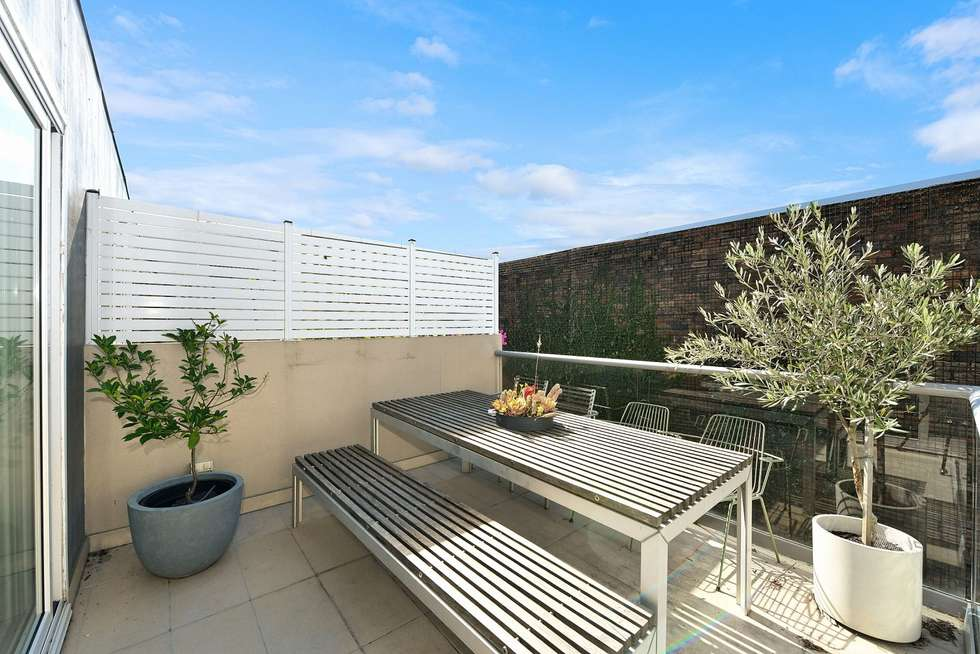 Fifth view of Homely apartment listing, 4/6-8 Norton Street, Leichhardt NSW 2040