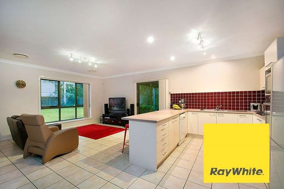 Second view of Homely house listing, 21 Newbury Avenue, Stanhope Gardens NSW 2768