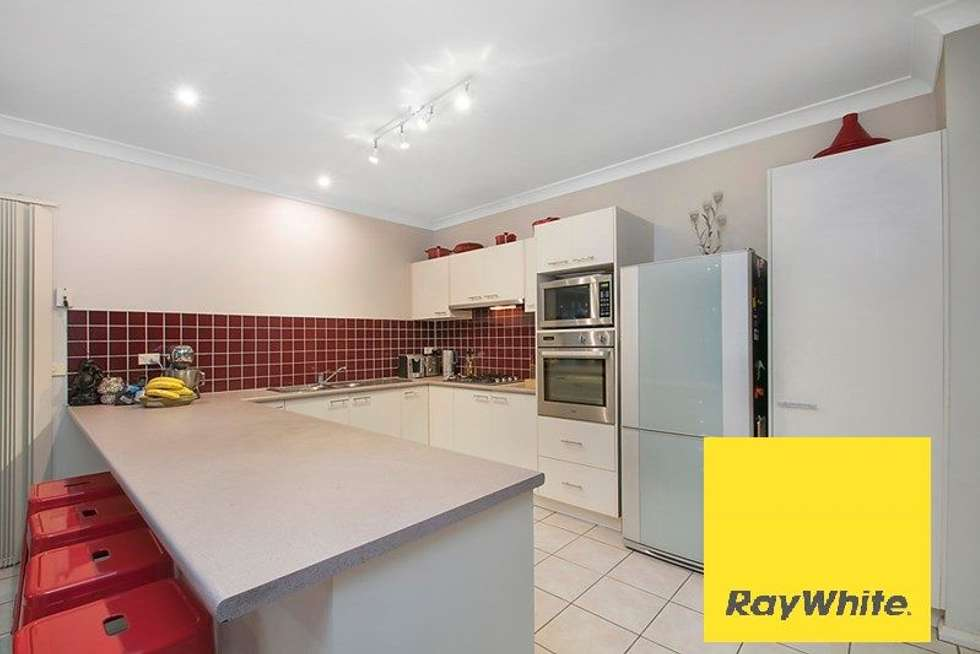 Third view of Homely house listing, 21 Newbury Avenue, Stanhope Gardens NSW 2768