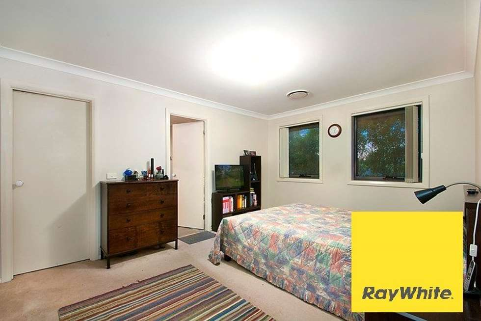 Fourth view of Homely house listing, 21 Newbury Avenue, Stanhope Gardens NSW 2768