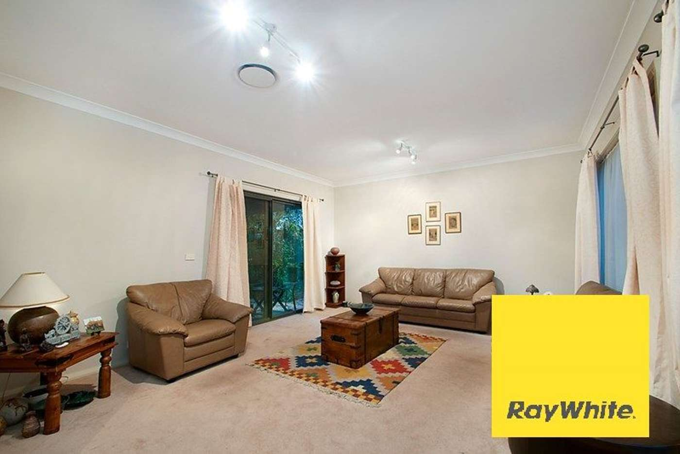 Sixth view of Homely house listing, 21 Newbury Avenue, Stanhope Gardens NSW 2768