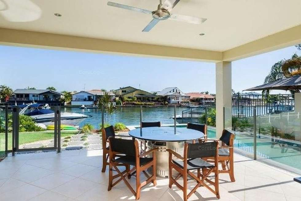 Fourth view of Homely house listing, 45 Limetree Parade, Runaway Bay QLD 4216
