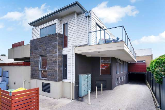 1/230-232 Williamstown Road, Yarraville VIC 3013