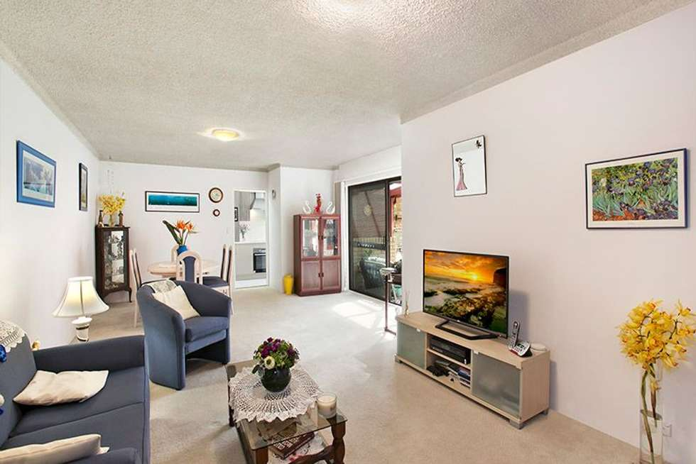 Second view of Homely apartment listing, 16/55-61 President Avenue, Caringbah NSW 2229