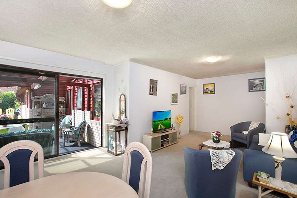 Third view of Homely apartment listing, 16/55-61 President Avenue, Caringbah NSW 2229