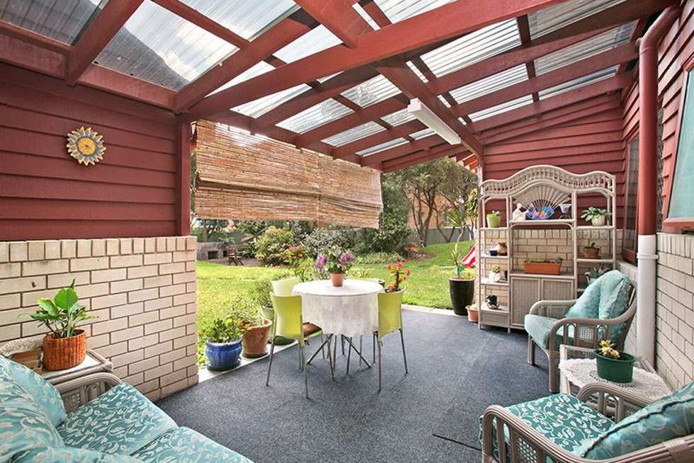 Fifth view of Homely apartment listing, 16/55-61 President Avenue, Caringbah NSW 2229