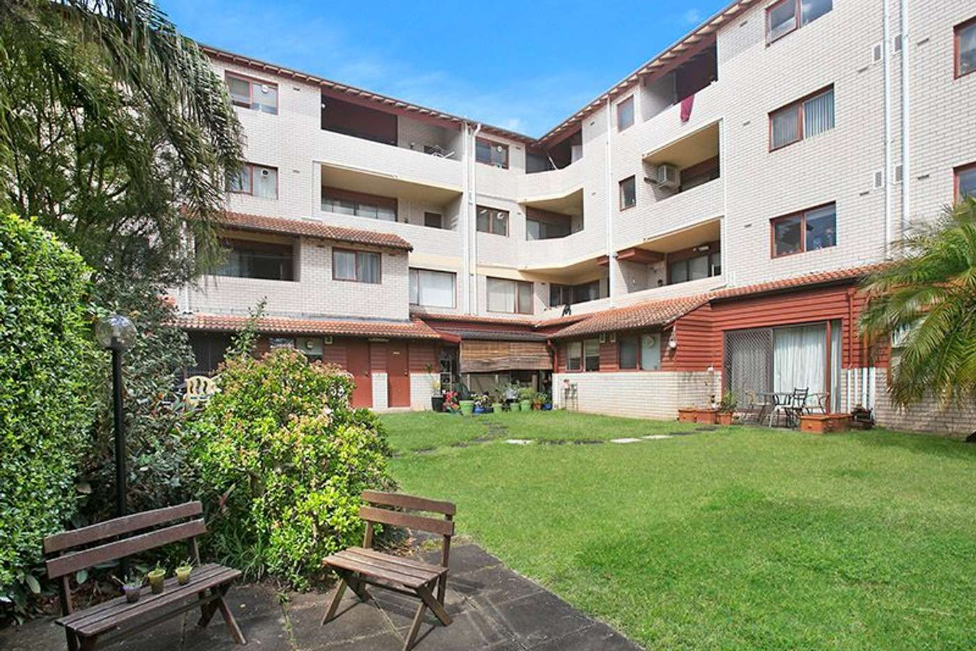 Sixth view of Homely apartment listing, 16/55-61 President Avenue, Caringbah NSW 2229