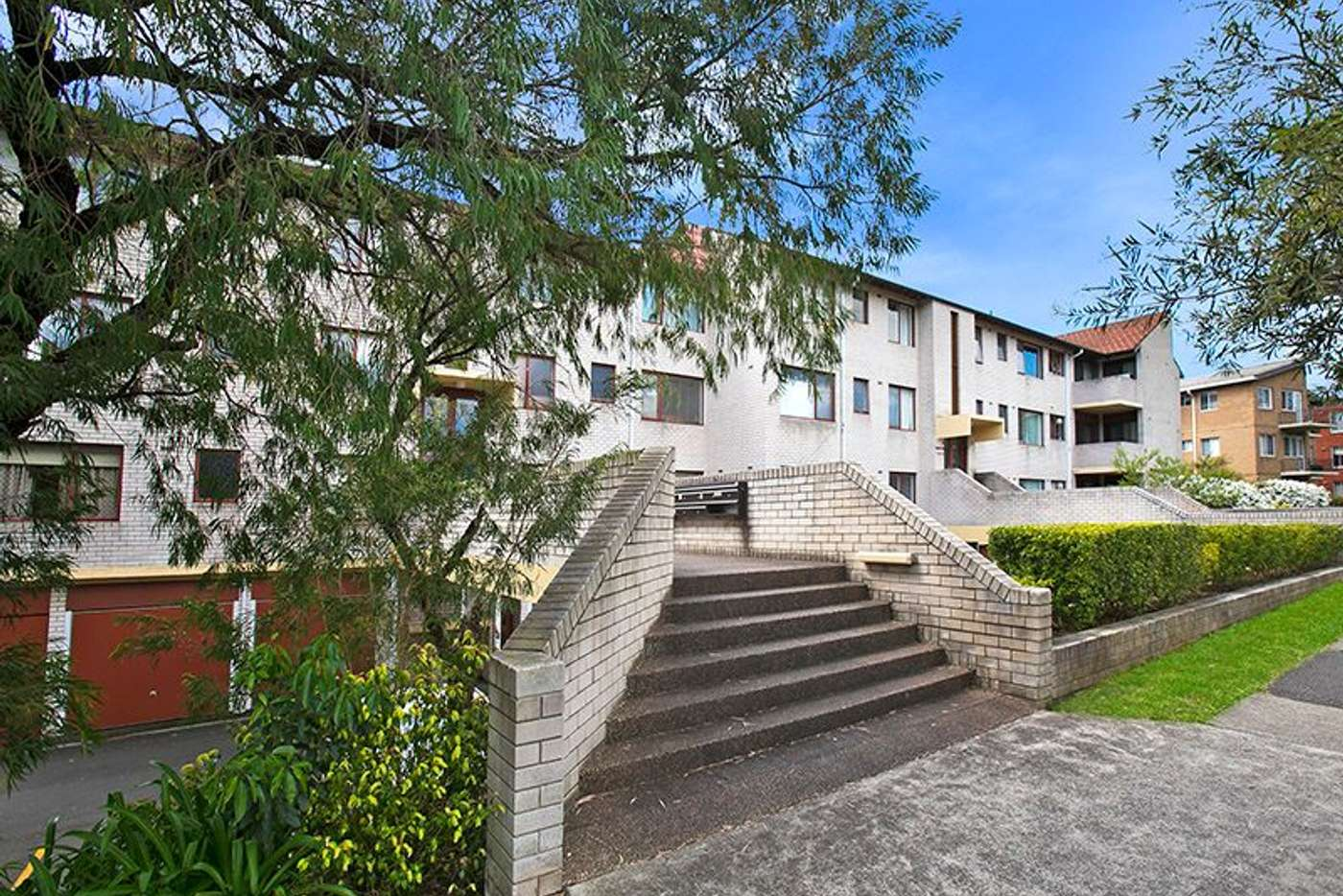 Seventh view of Homely apartment listing, 16/55-61 President Avenue, Caringbah NSW 2229