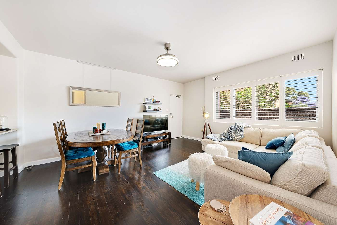 Main view of Homely apartment listing, 4/66 Ben Boyd Road, Neutral Bay NSW 2089