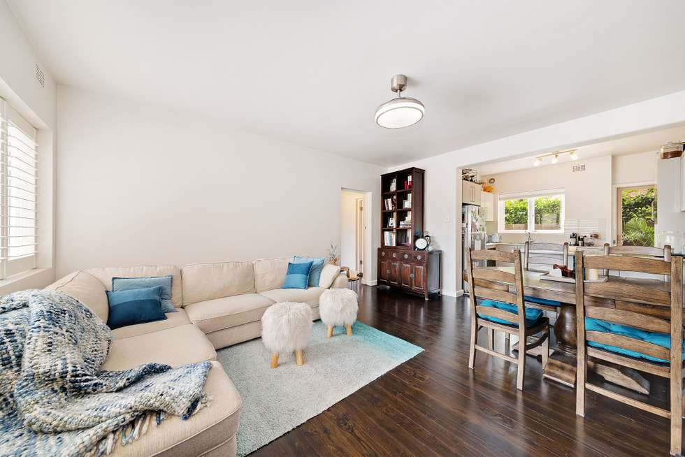 Second view of Homely apartment listing, 4/66 Ben Boyd Road, Neutral Bay NSW 2089