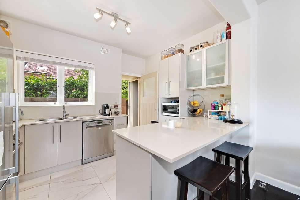 Third view of Homely apartment listing, 4/66 Ben Boyd Road, Neutral Bay NSW 2089