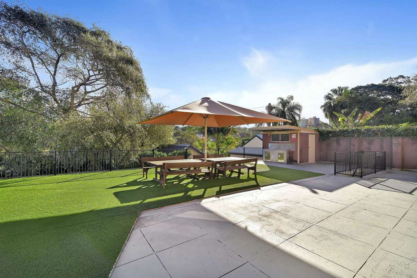Sixth view of Homely apartment listing, 4/66 Ben Boyd Road, Neutral Bay NSW 2089