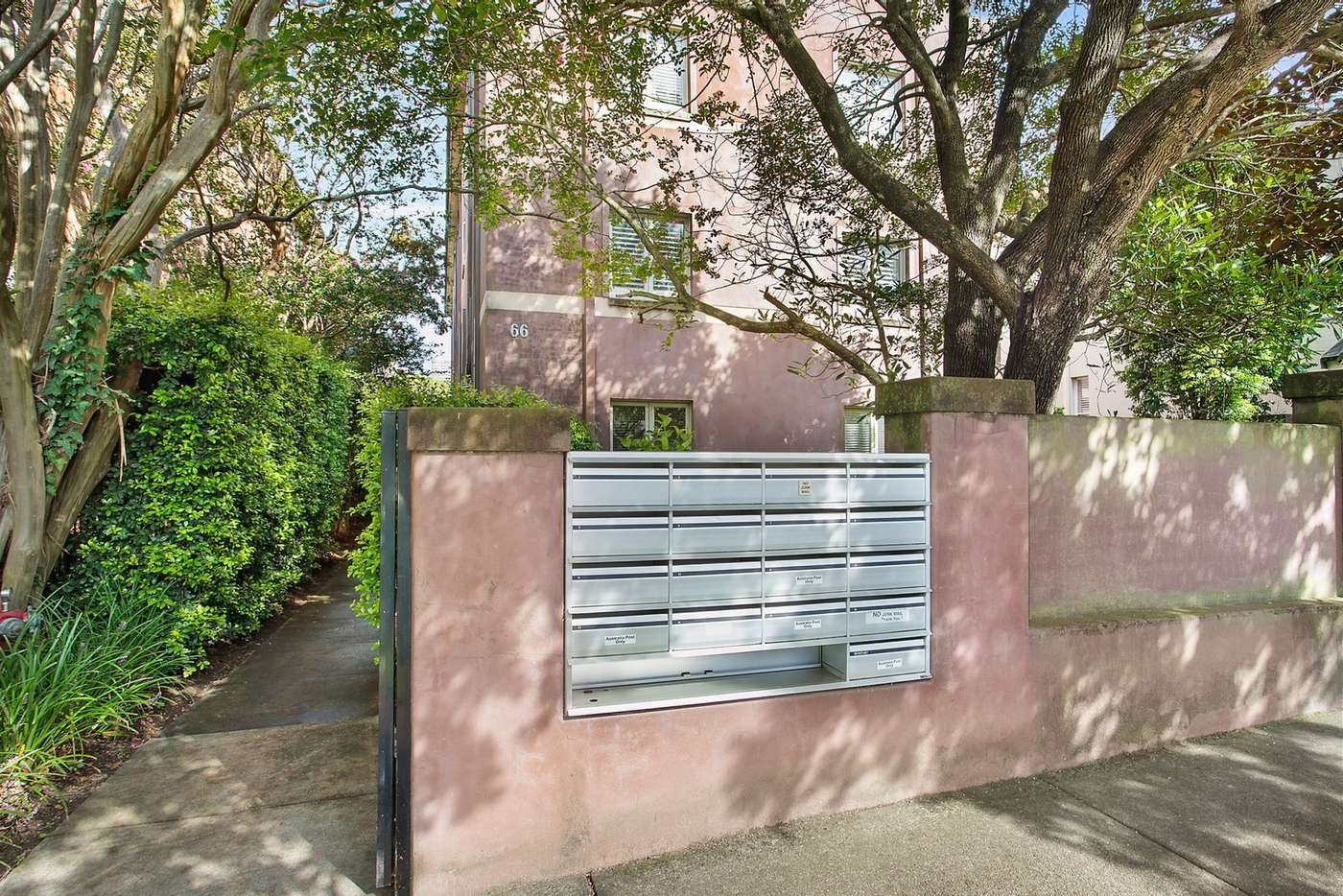 Seventh view of Homely apartment listing, 4/66 Ben Boyd Road, Neutral Bay NSW 2089