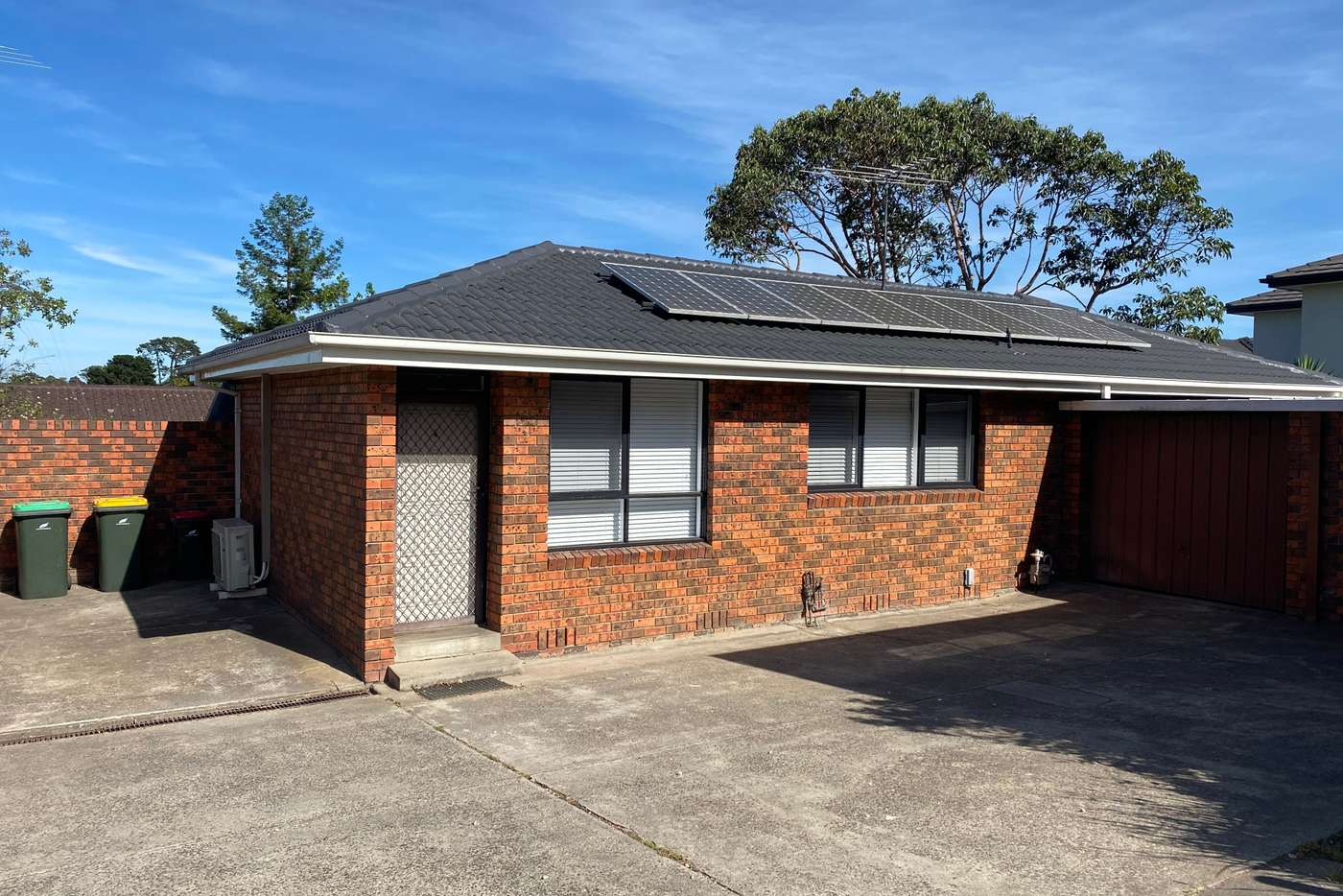 Main view of Homely unit listing, 4/77 Wetherby Road, Doncaster VIC 3108