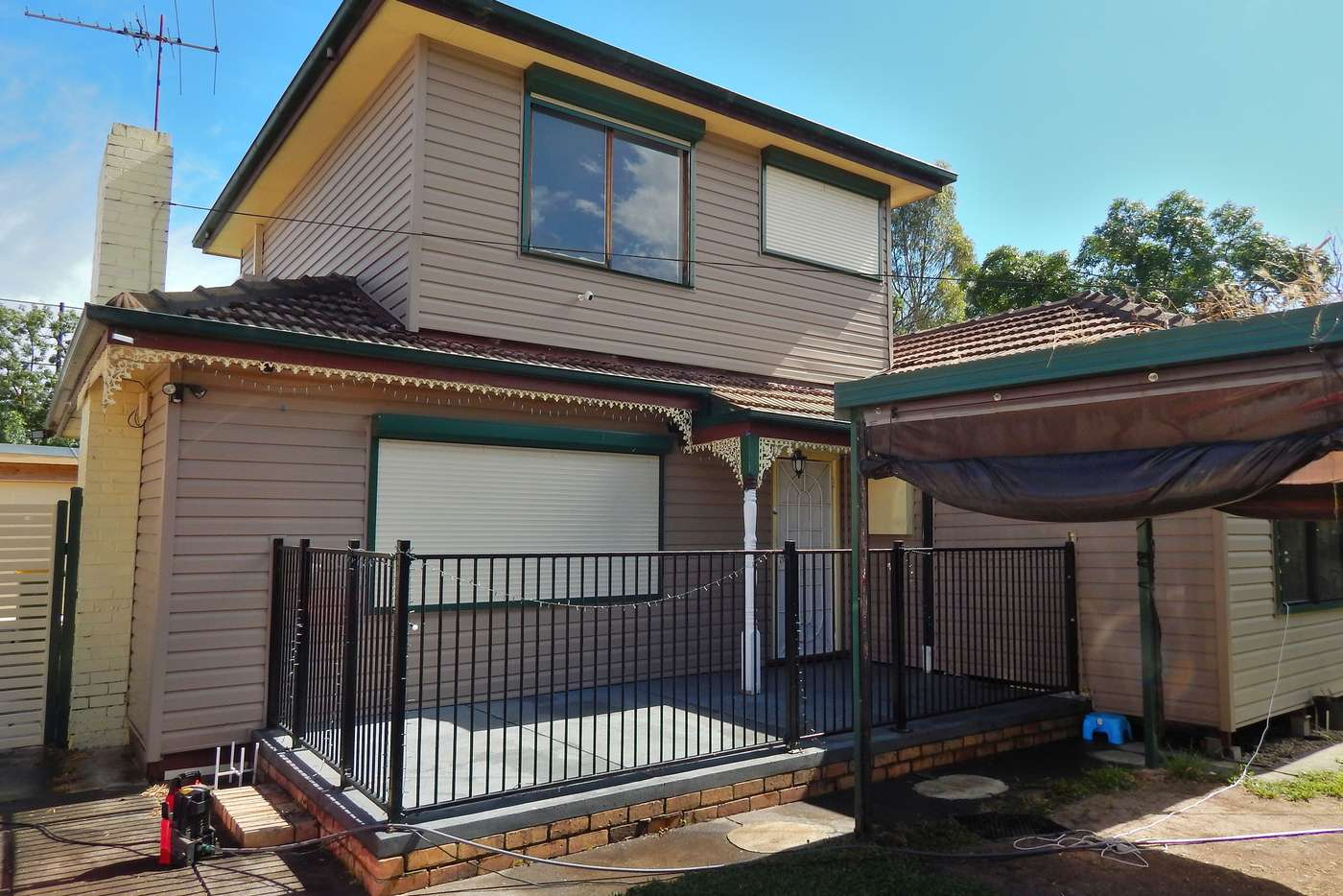 Main view of Homely house listing, 55 Lloyd Avenue, Reservoir VIC 3073