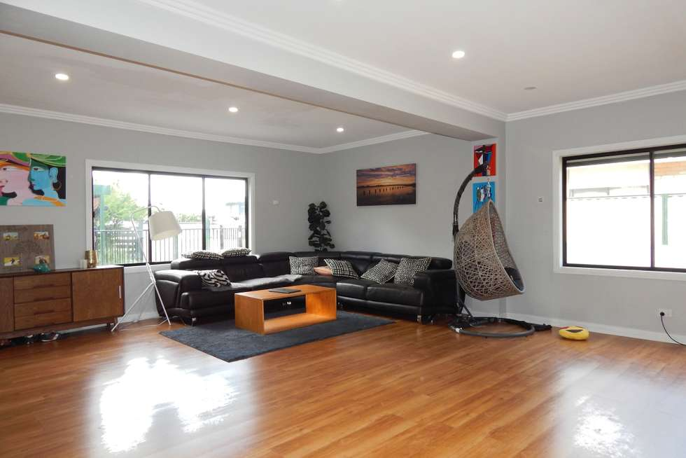 Fourth view of Homely house listing, 55 Lloyd Avenue, Reservoir VIC 3073