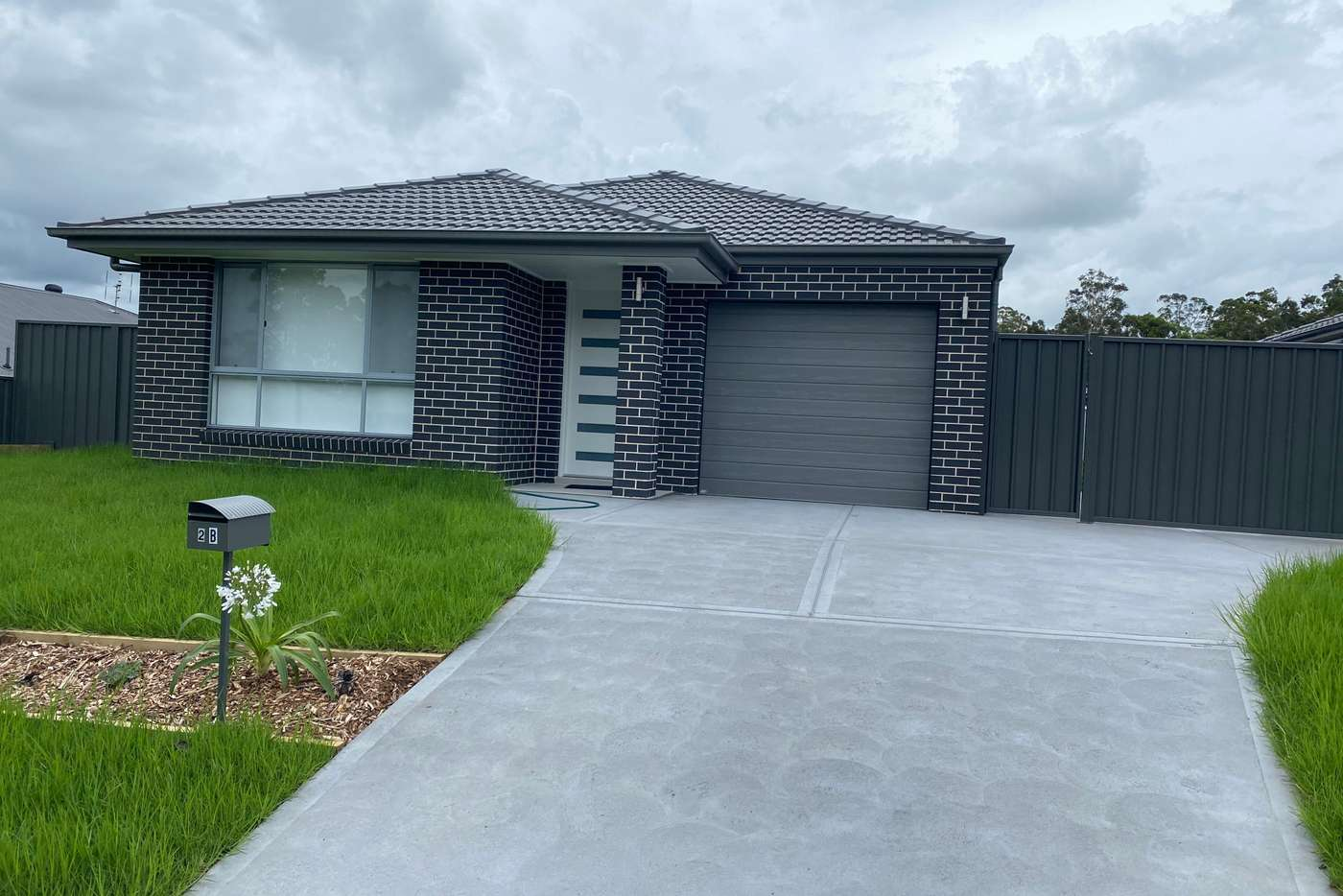 Main view of Homely house listing, 2b Rae Street, Cessnock NSW 2325