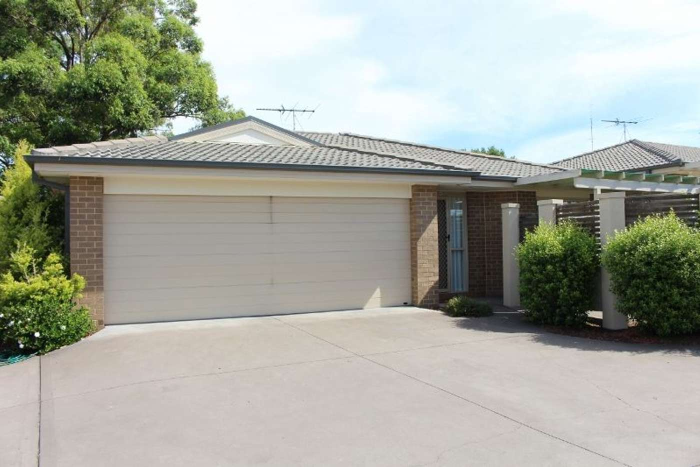 Main view of Homely unit listing, 5/22 Hickey Street, Cessnock NSW 2325