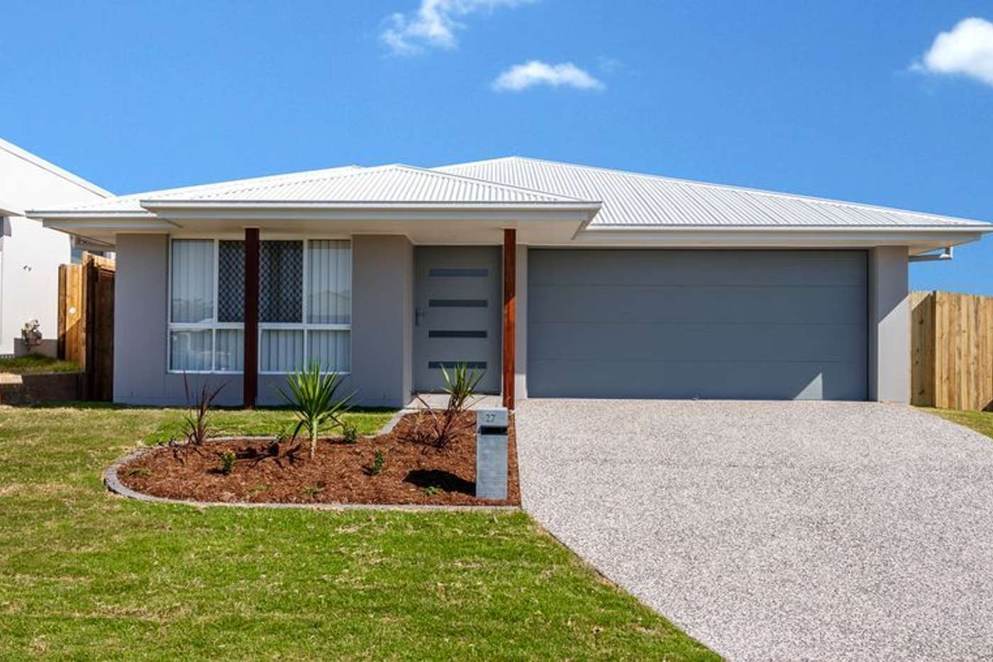 Main view of Homely house listing, 27 Welford Circuit, Yarrabilba QLD 4207