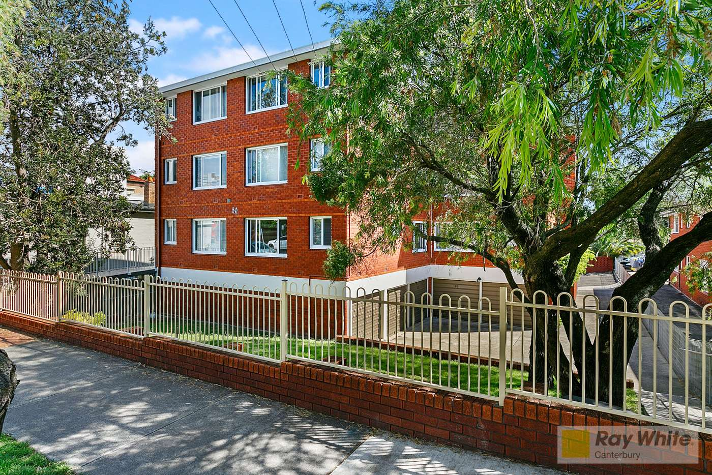 Main view of Homely unit listing, 7/50 Crinan Street, Hurlstone Park NSW 2193