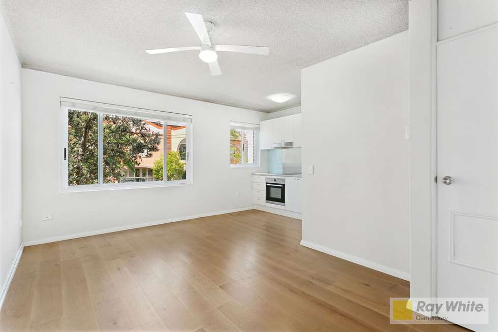 Second view of Homely unit listing, 7/50 Crinan Street, Hurlstone Park NSW 2193