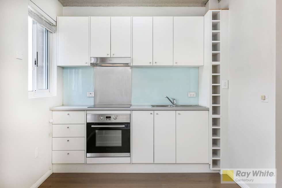 Third view of Homely unit listing, 7/50 Crinan Street, Hurlstone Park NSW 2193