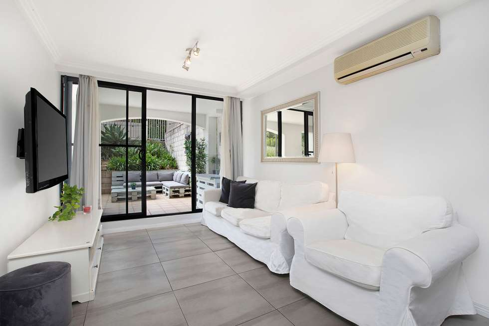 Second view of Homely apartment listing, 109/34-52 Alison Road, Randwick NSW 2031