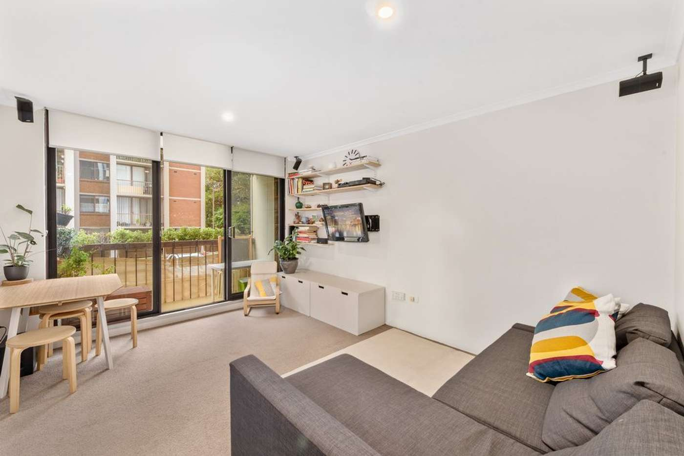 Main view of Homely apartment listing, 43/77-83 Cook Road, Centennial Park NSW 2021
