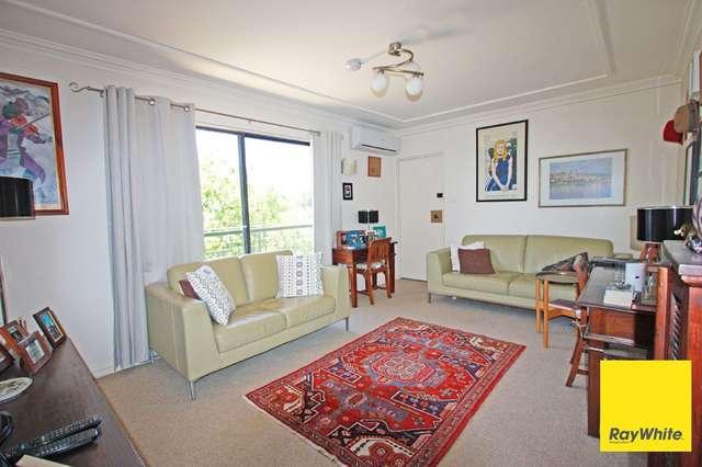 5/13-15 Mowatt Street, Queanbeyan NSW 2620